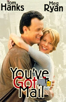 You've Got Mail starring Tom Hanks and Meg Ryan