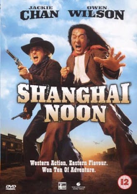 Shanghai Noon (2000) In Hindi