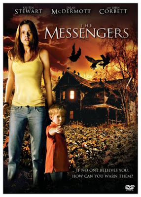 The Messengers 2007 Hollywood Movie Watch Online