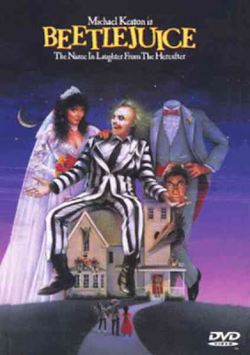 Beetle Juice 1988 Hollywood Movie Watch Online