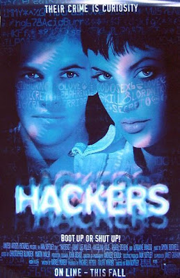 Hackers 1995 Hollywood Movie Watch Online