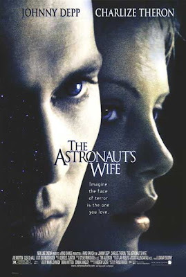 The Astronaut's Wife 1999 Hindi Dubbed Movie Watch Online