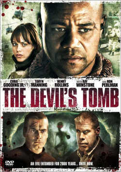The Devil's Tomb 2009 Hollywood Movie Watch Online