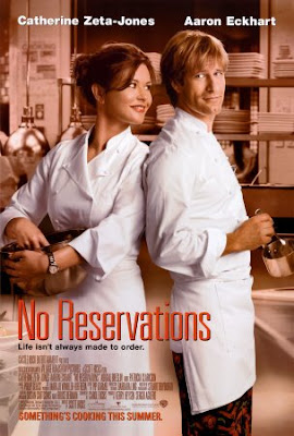 No Reservations 2007 Hollywood Movie Watch Online
