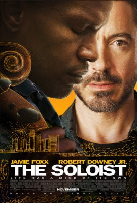 The Soloist 2009 Hollywood Movie Watch Online