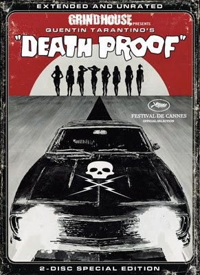 Death Proof 2007 Hollywood Movie Watch Online