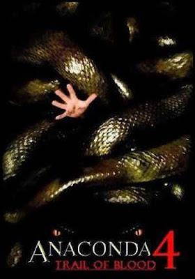 Anaconda 4: Trail of Blood (2009) Türkçe Dublaj İndirmeden Tek Part İzle