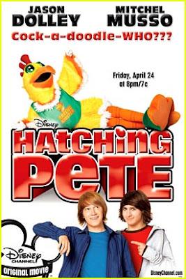 Hatching Pete 2009 Hollywood Movie Watch Online