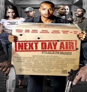 Next Day Air 2009 Hollywood Movie Watch Online