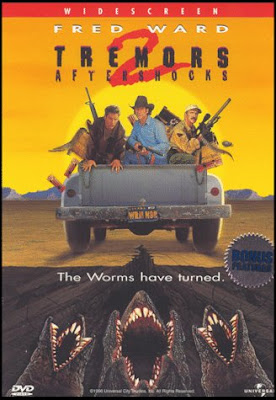 Tremors 1990 Hollywood Movie Watch Online