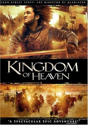 Kingdom of Heaven 2005 Hollywood Movie Watch Online
