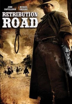 Retribution Road 2009 Hollywood Movie Watch Online