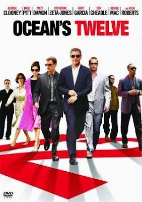 Ocean's Twelve 2004 Hollywood Movie Watch Online