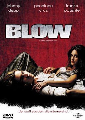 Blow 2001 Hollywood Movie Watch Online
