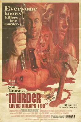 Murder Loves Killers Too 2009 Hollywood Movie Watch Online