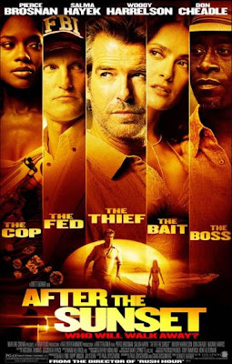 After the Sunset 2004 Hollywood Movie Watch Online