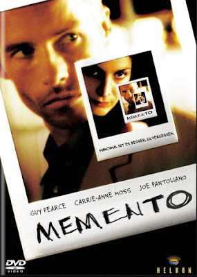 Memento 2000 Hollywood Movie Watch Online