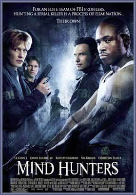 Mindhunters 2004 Hollywood Movie Watch Online