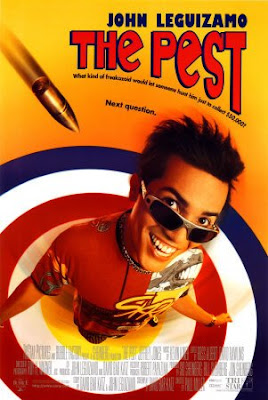 The Pest 1997 Hollywood Movie Watch Online