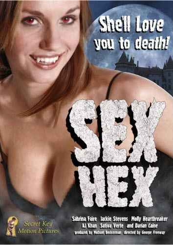Sex Hex 2007 Hollywood Movie Watch Online Informations :
