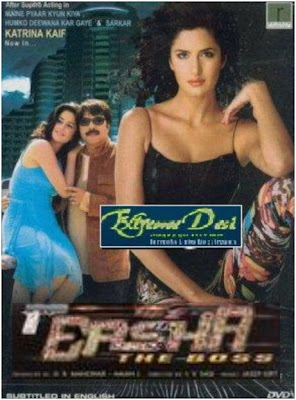 Basha The Boss 2006 Hindi Movie Watch Online