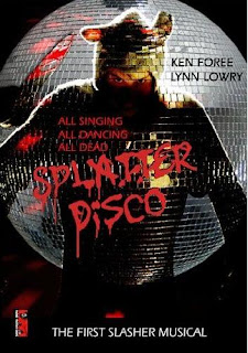 Splatter Disco 2007 Hollywood Movie Watch Online