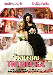 Bridal Fever 2008 Hollywood Movie Watch Online