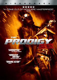 The Prodigy 2005 Hindi Dubbed Movie Watch Online