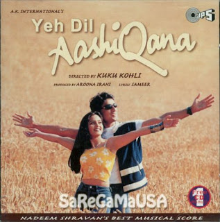 Yeh Dil Aashiqanaa 2002 Hindi Movie Download