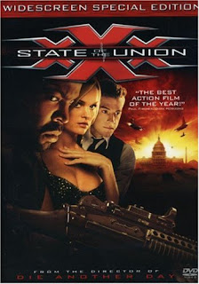 xXx: State of the Union 2005 Hollywood Movie Watch Online