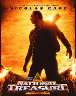National Treasure 2004 Hollywood Movie Watch Online