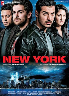 New York 2009 Hindi Movie Watch Online