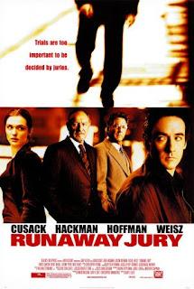 Runaway Jury 2003 Hollywood Movie Watch Online