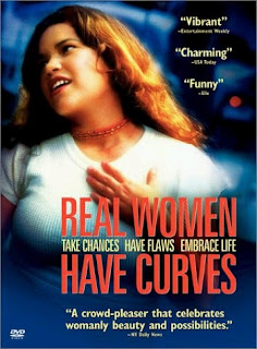 Real Women Have Curves 2002 Hollywood Movie Watch Online