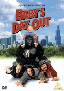 Baby's Day Out 1994 Hollywood Movie in Hindi Download