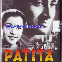 Patita (1953) - Hindi Movie