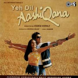 Yeh Dil Aashiqanaa (2002) - Hindi Movie