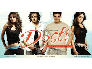 Dosti: Friends Forever 2005 Hindi Movie Download