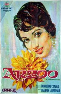 Arzoo 1965 Hindi Movie Watch Online