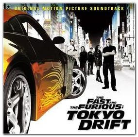 The Fast and the Furious: Tokyo Drift 2006 Hindi Dubbed Movie Watch Online