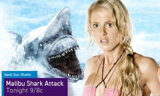 Malibu Shark Attack 2009 Hollywood Movie Watch Online