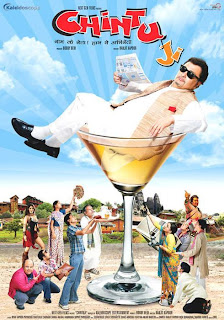 Chintu Ji 2009 Hindi Movie Watch Online