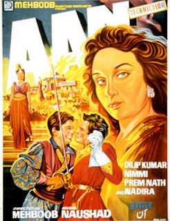 Aan (1952) - Hindi Movie