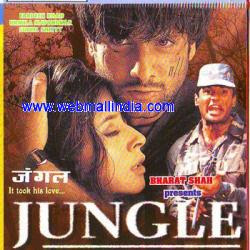 Jungle (2000) - Hindi Movie
