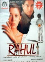Rahul (2001) - Hindi Movie