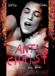 Antichrist 2009 Hollywood Movie Watch Online