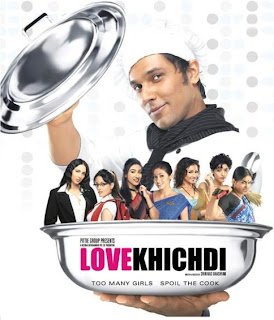 Love Khichdi 2009 Hindi Movie Watch Online
