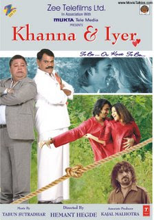 Khanna & Iyer 2007 Hindi Movie Watch Online