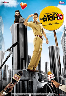 Aagey Se Right 2009 Hindi Movie Watch Online