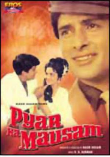 Pyar Ka Mausam 1969 Hindi Movie Watch Online